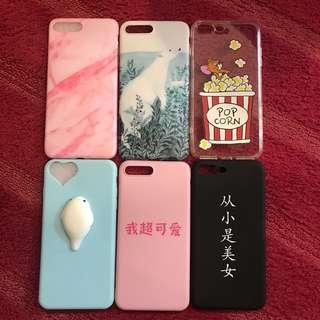 iPhone 7 Plus Phone Covers