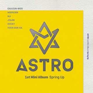 ASTRO SPRING UP ALBUM