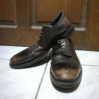 Mark Nason - Skechers   Men's Leather Shoes