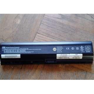 HP 411462-141 Laptop Battery