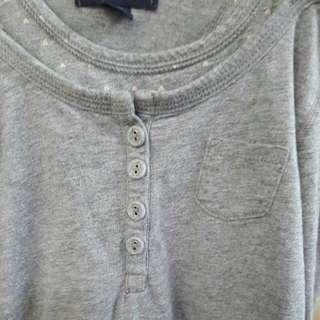 Gap long sleeve for girls