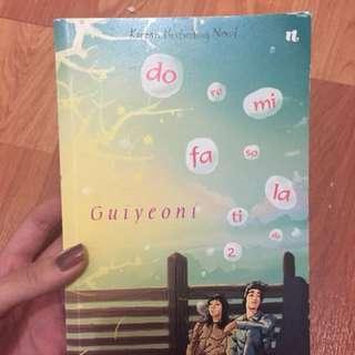 Do re mi fa so la ti do 2 by guyeomi novel