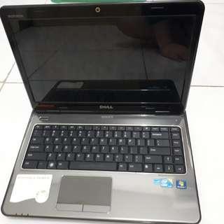 Laptop murah dell inspiron N4010