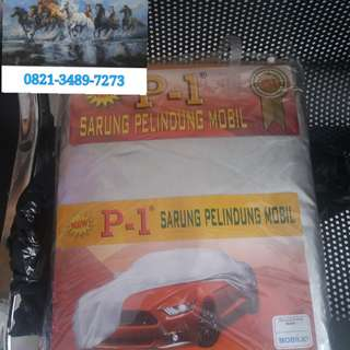 cover body/body cover/sarung mobil mobilio dll