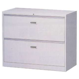 2 Layer Lateral cabinet - office furniture - office cabinet