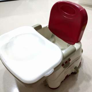 Fisher Price Feeding Booster Seat