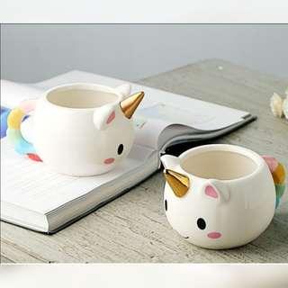 Unicorn Ceramic Mug 300ml