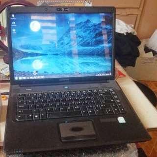 Compaq Presario C700 Laptop
