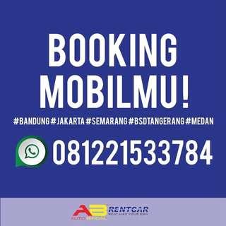 Rent Car Bandung