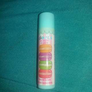 Claire's Macaron Lip Balm (FREEBIE for Minimum Purchase of Php 200)