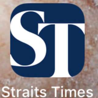 SPH The Straits Times Digital Log in