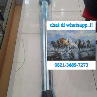 roof rail/roof rel mobil universal