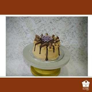 kue tart silverqueen