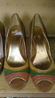 Anne Klein Heel Shoes