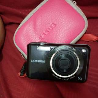 Digital camera samsung es65