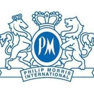Philip Morris International (PMI) Management Reporting & Planning Intern