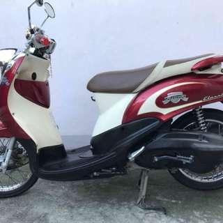 For Sale Yamaha Fino Classic