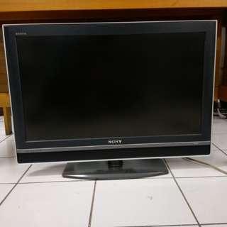 LCD SONY 40 INC