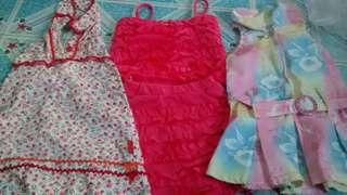Dress Bundles For Babies