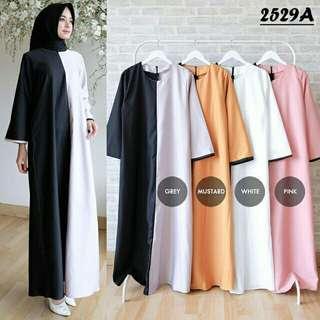 Maxi dress 2529A