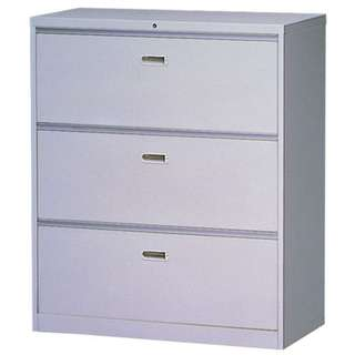 3 layer lateral cabinet - office furniture - office chair