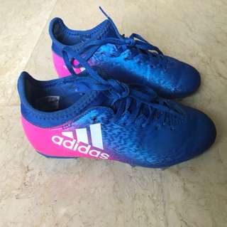 Kid's adidas Soccer Boots