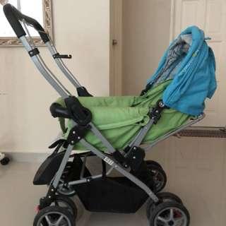 Mamalove dandelion stroller