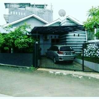 Rumah 1 M Bintaro Sektor 3