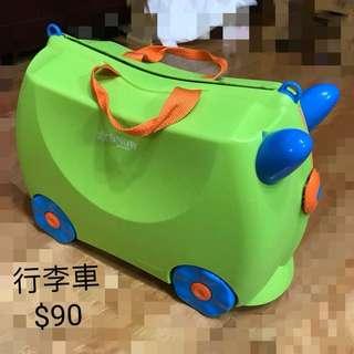 兒童行李車