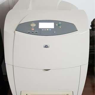 HP Color JaserJet 4650dn