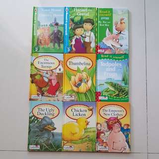 Favourite tales from Hans Christian Anderson