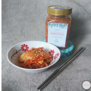 Kimchi sawi