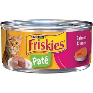Friskies Cat Food 156g