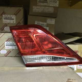 Camry Boot Reflector