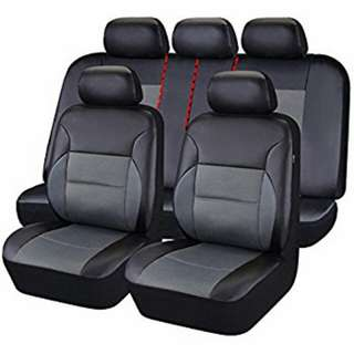 Leather seat Wrapping  Cars