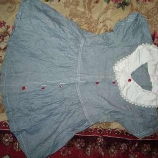 Skirt for 2