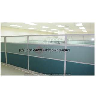 Privacy Wall Divider ( Office Furniture ) * Partition