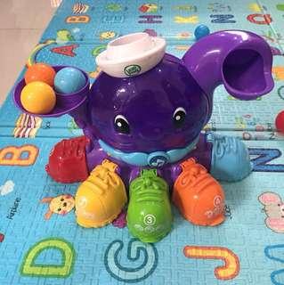 Mainan anak leapfrog