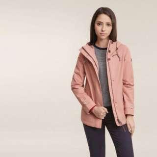 Aigle gore-tex jacket