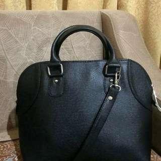 Prada shell inspired Bag