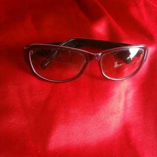 TITUS glasses