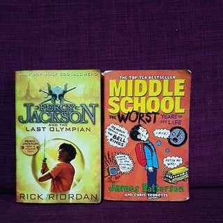 RANDOMS Story Books