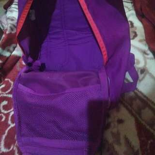 Nike Backpack Violet