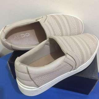 Aldo Beige Sneaker