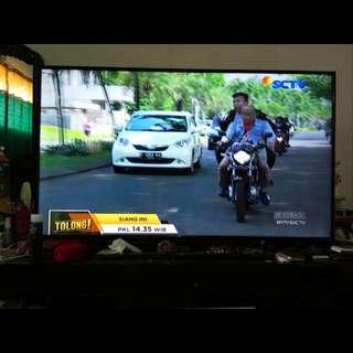 Tv Toshiba 52 inch (murah) baru buka segel