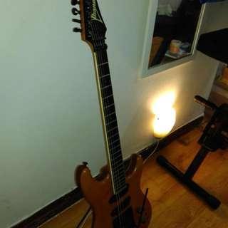 Ibanez Guitar (made in Japan)