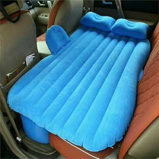 Inflatable Car Airbed