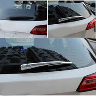 Rear Wiper Chrome Cover