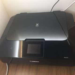 Canon Printer MG 6370
