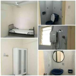 Medium Room Puncak Damansara Condo Fully Furnished